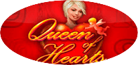 играть - Queen of Hearts