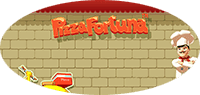 играть - Pizza Fortuna