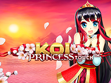 играть - Koi Princess