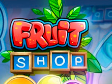 играть - Fruit Shop