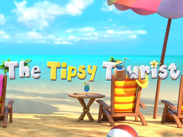 играть - The Tipsy Tourist